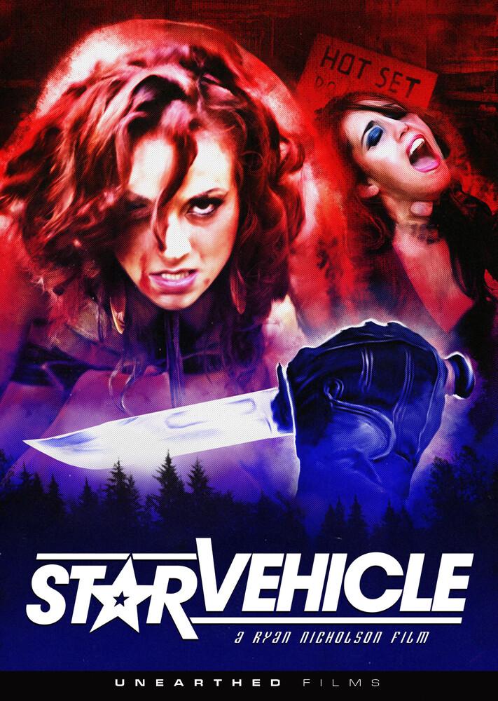 Star Vehicle - Star Vehicle