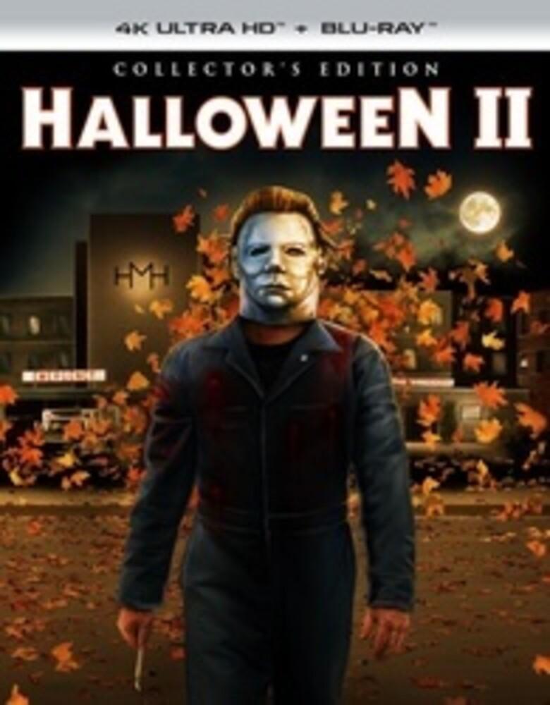 Halloween II (1981) - Halloween II