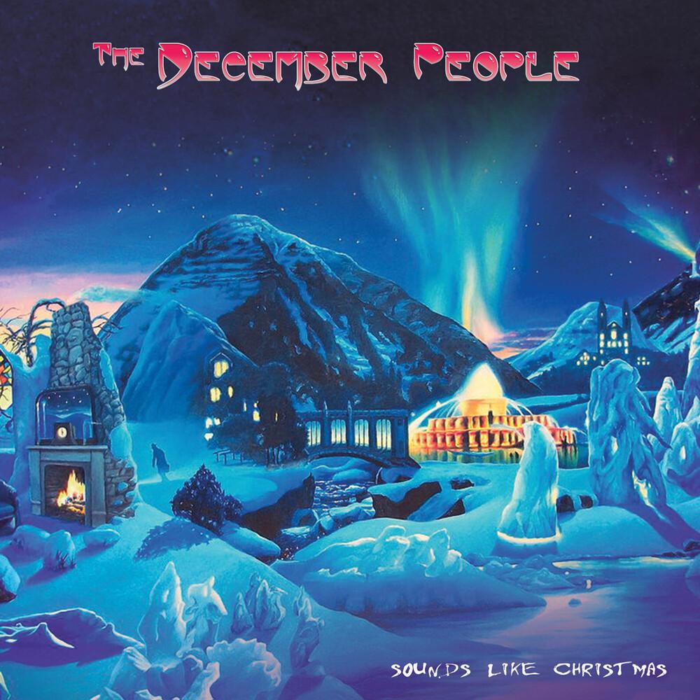 Sounds Like Christmas / Various (Bonus Tracks) - Sounds Like Christmas / Various (Bonus Tracks)