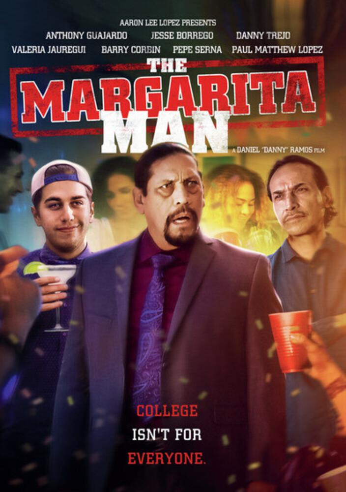 Margarita Man - Margarita Man / (Mod Ac3 Dol)