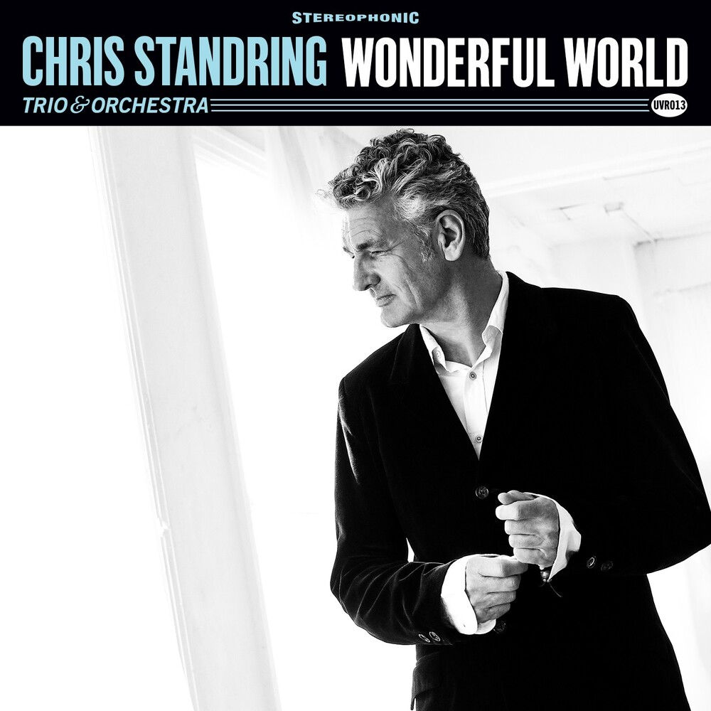 Chris Standring - Wonderful World
