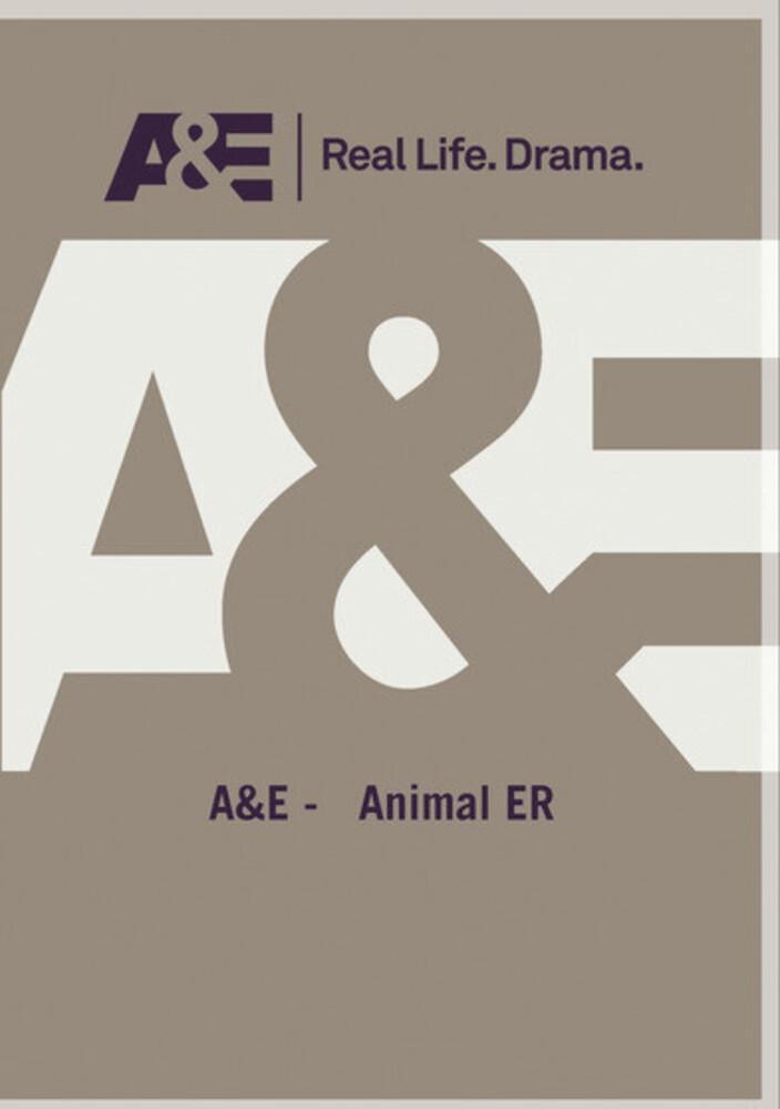 A&E - Animal ER - A&E - Animal Er / (Mod)