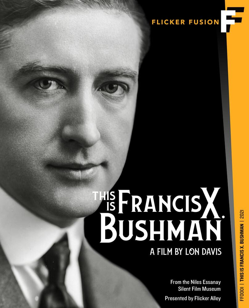 This Is Francis X. Bushman - This Is Francis X. Bushman