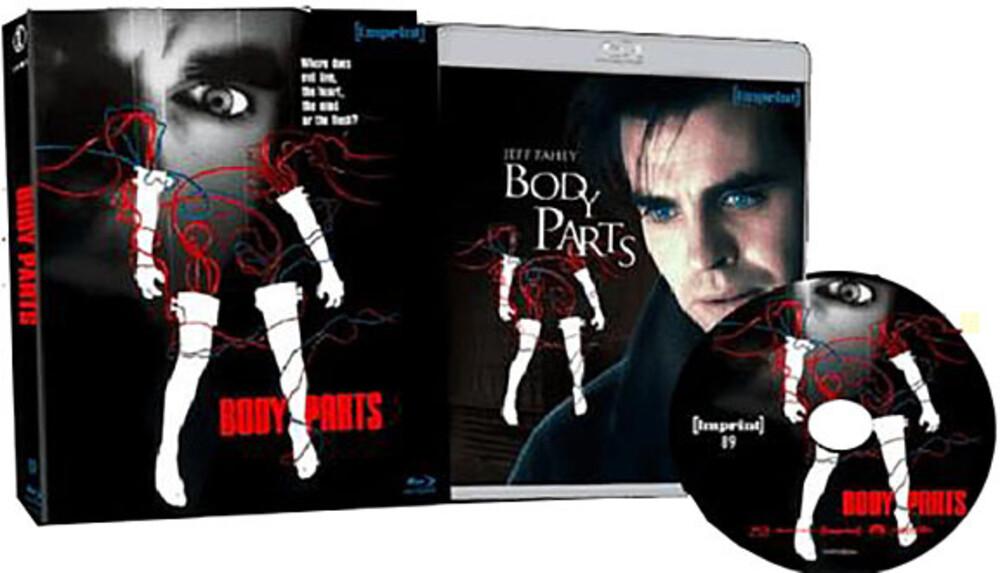 Body Parts - Body Parts / (Ltd Aus)