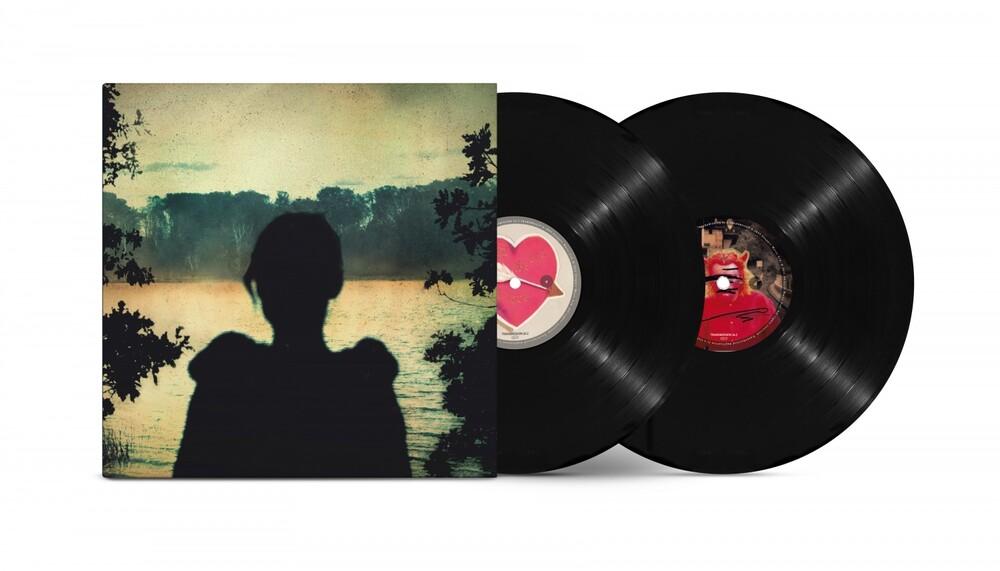 Porcupine Tree - Deadwing (140gm Gatefold Vinyl)