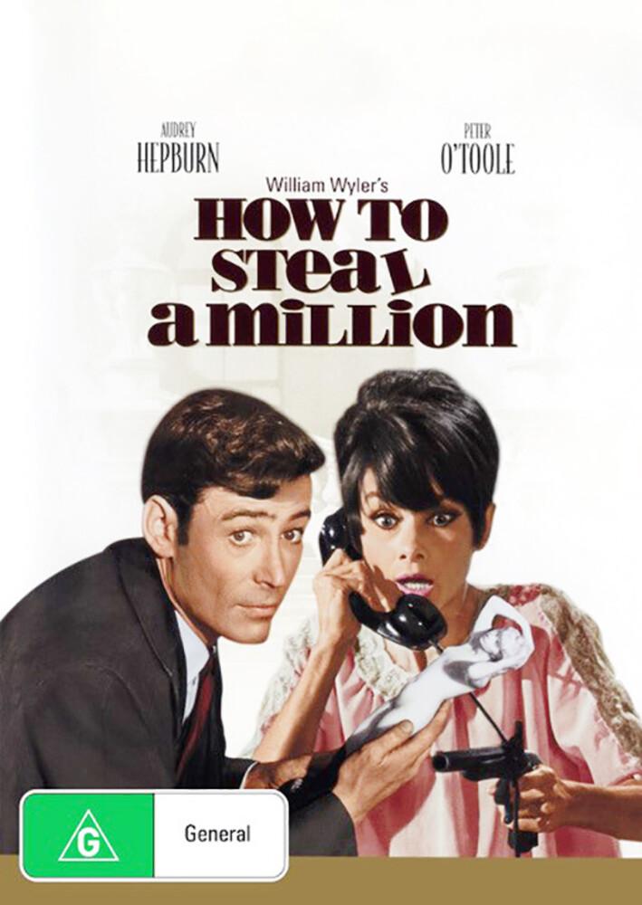 How to Steal a Million - How To Steal A Million / (Aus Ntr0)