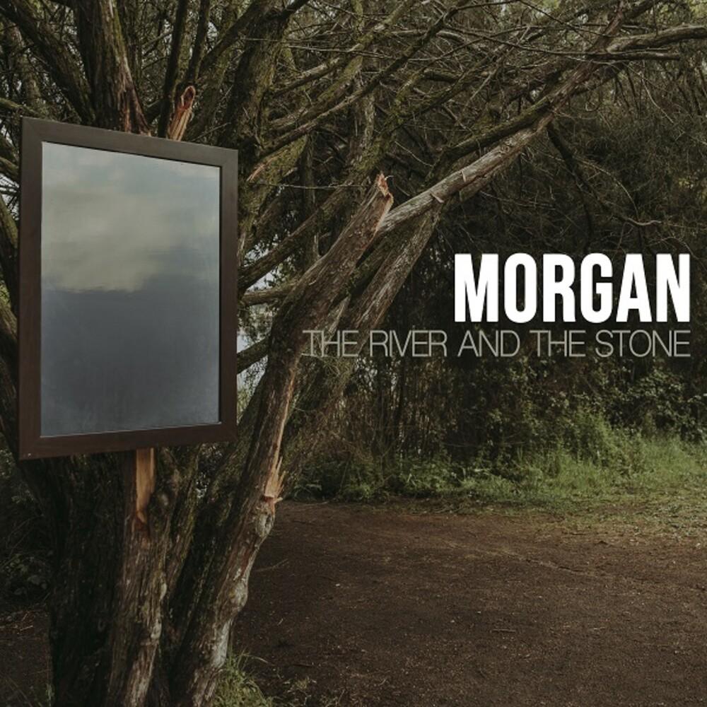 Morgan - River & The Stone (W/Cd) (Spa)