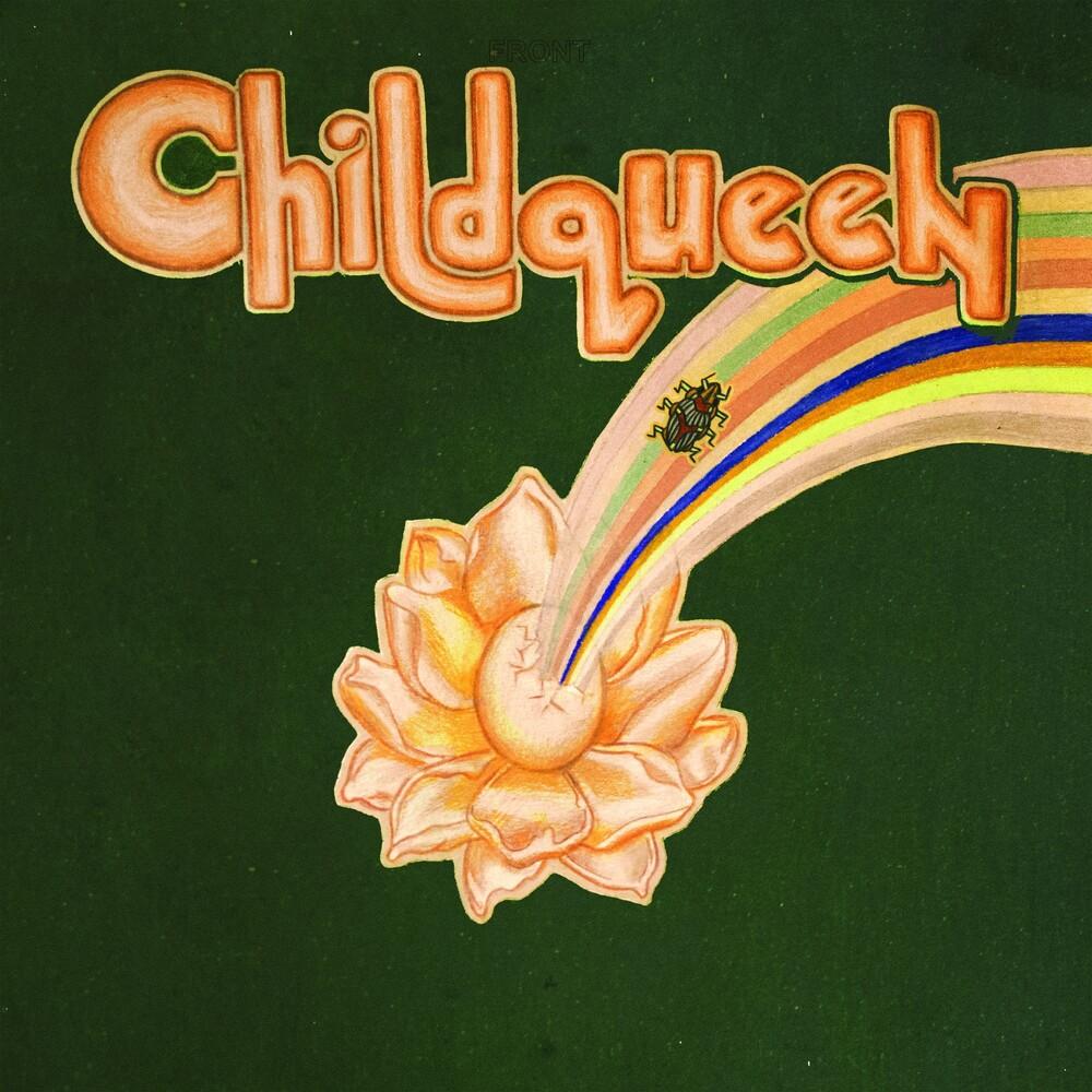 Kadhja Bonet - Childqueen