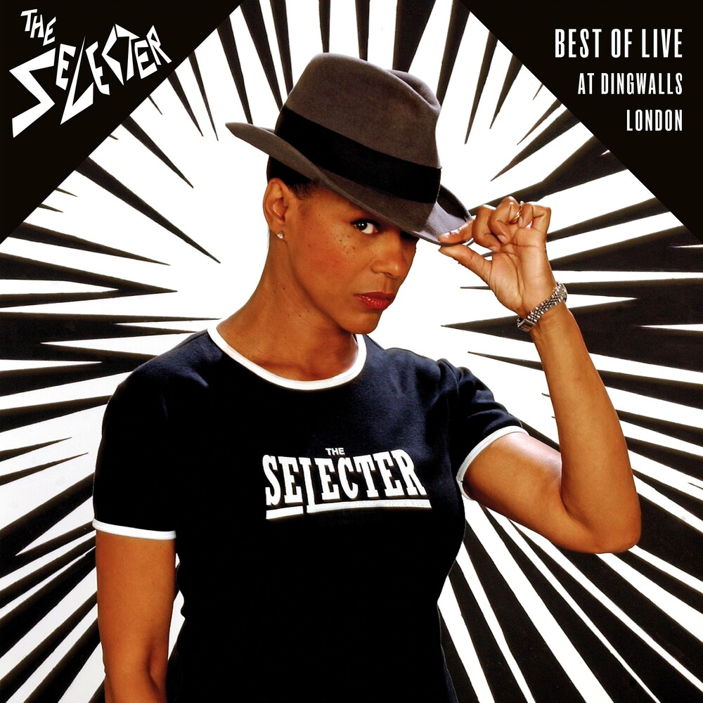 The Selecter - Best Of Live At Dingwalls London [LP]