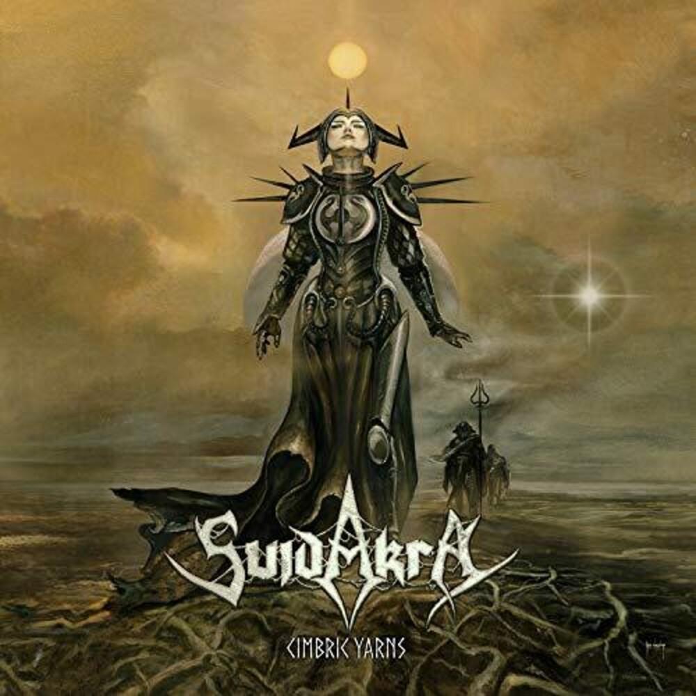 Suidakra - Cimbric Yarns