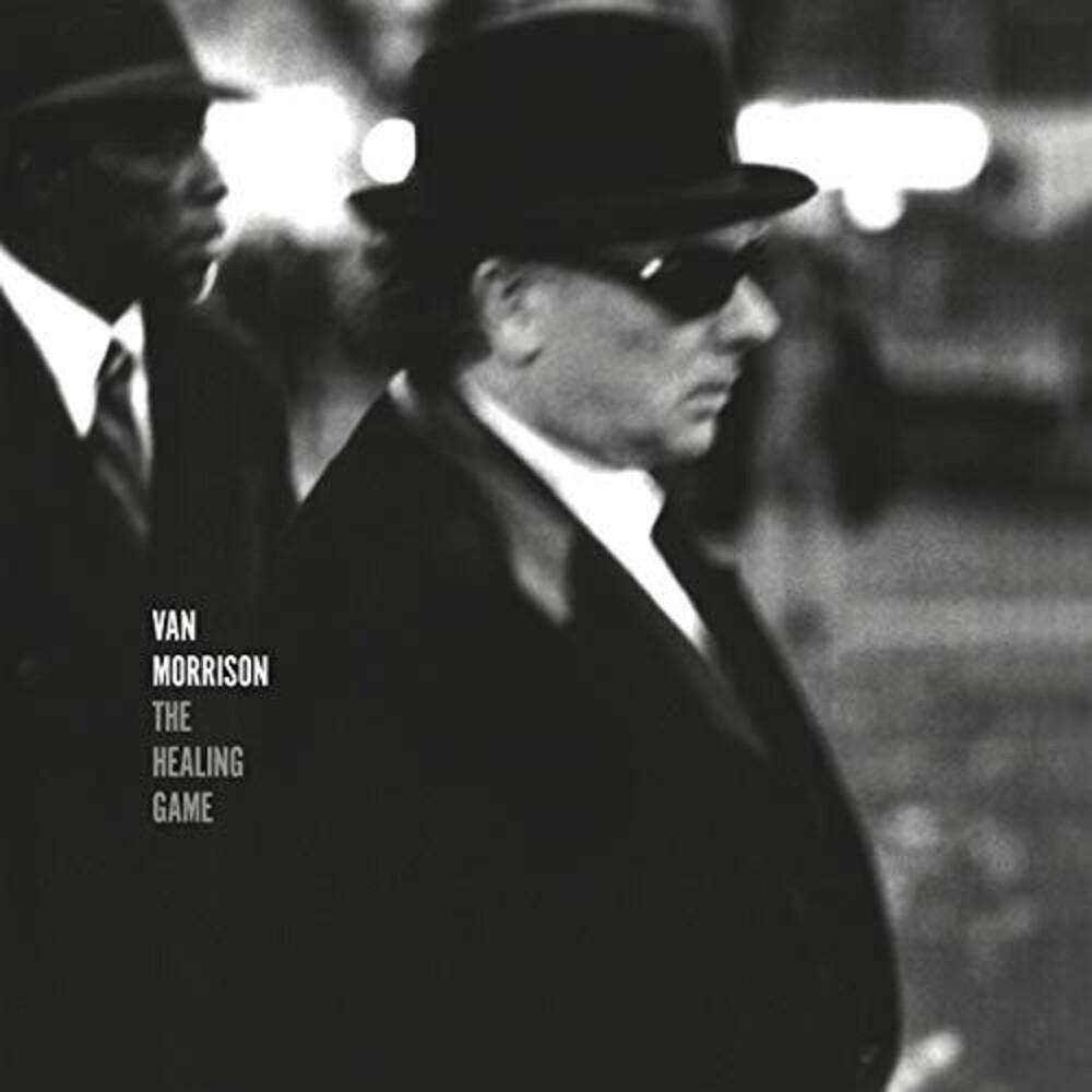 Van Morrison - The Healing Game: 20th Anniversary [LP]