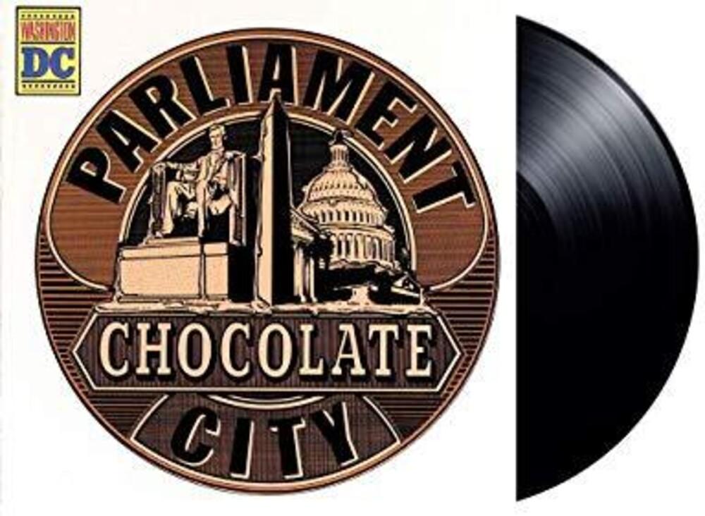 Parliament - Chocolate City [180 Gram]