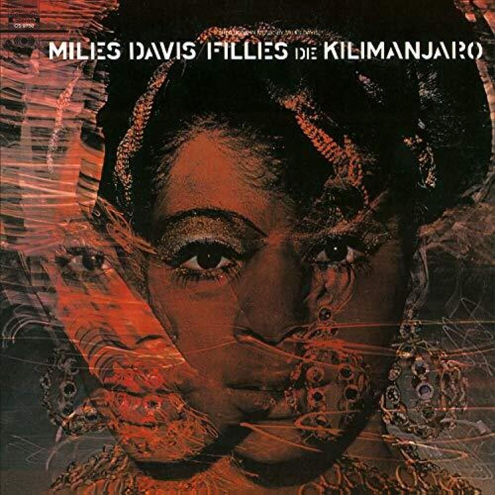 Miles Davis - Filles De Kilimanjaro [Import LP]