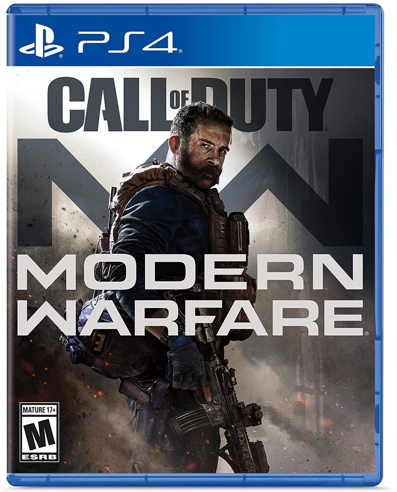 Call Of Duty - Cod Modern Warfare