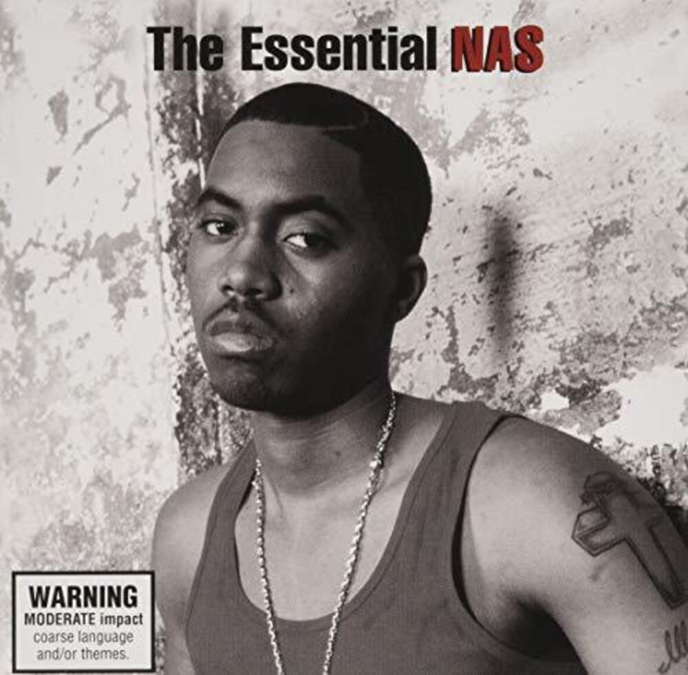 Nas - Essential Nas [Sony Gold Series]