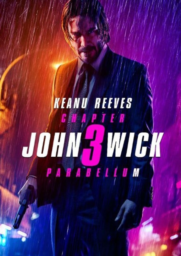 John Wick [Movie] - John Wick: Chapter 3 - Parabellum