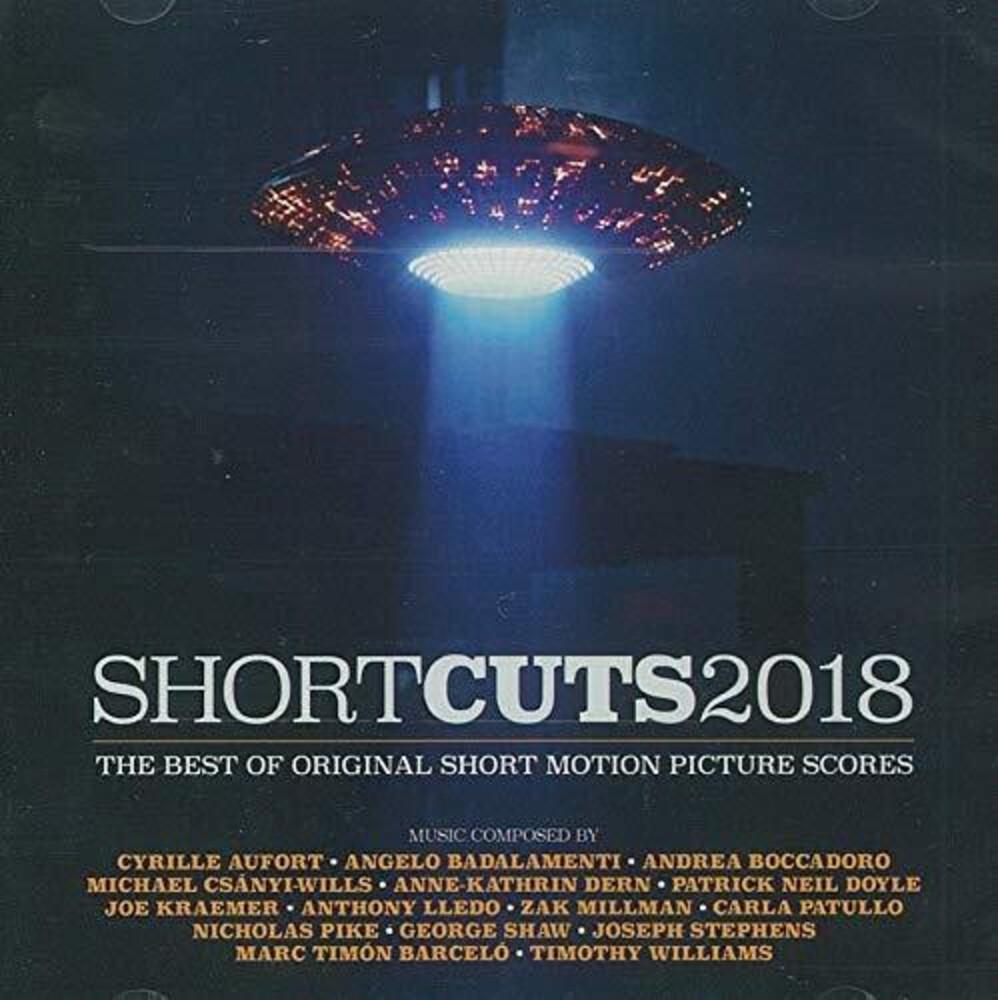 - Short Cuts / O.S.T. (Ita)