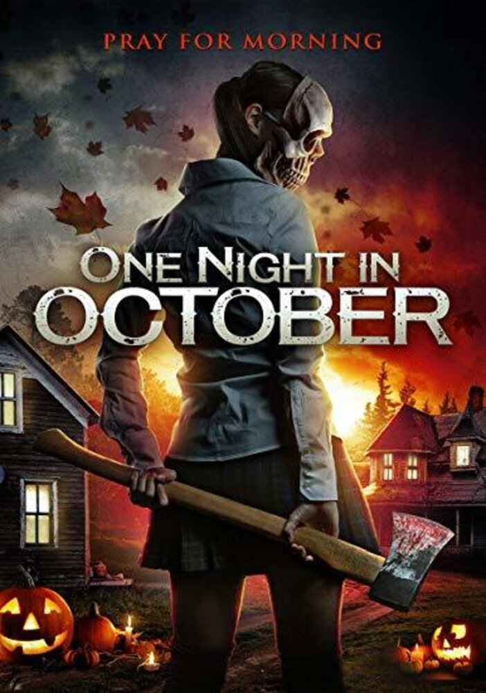 - One Night In October