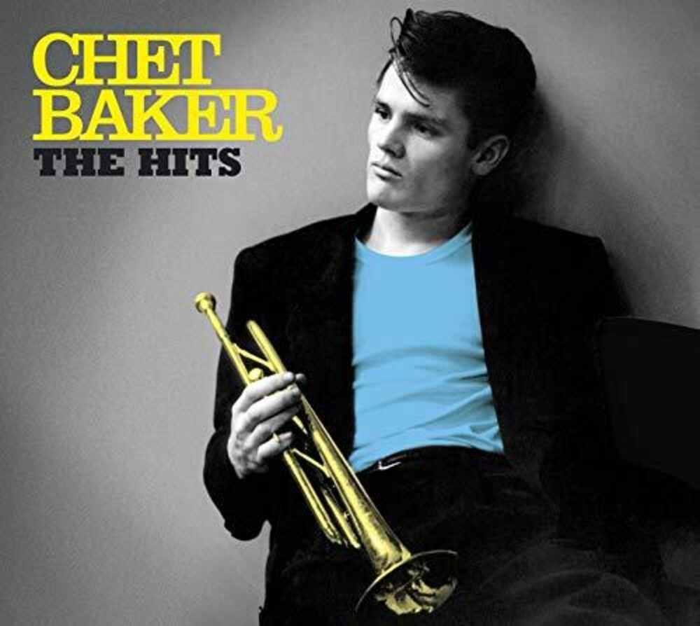 Chet Baker - The Hits [Import Limited Edition]