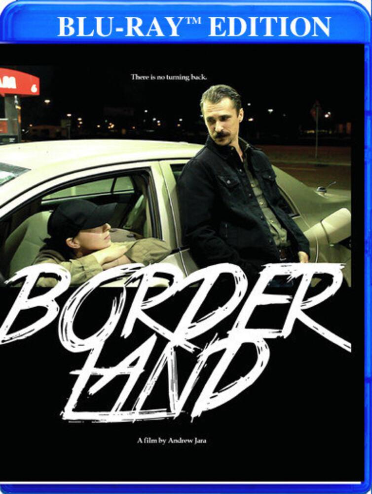 - Borderland