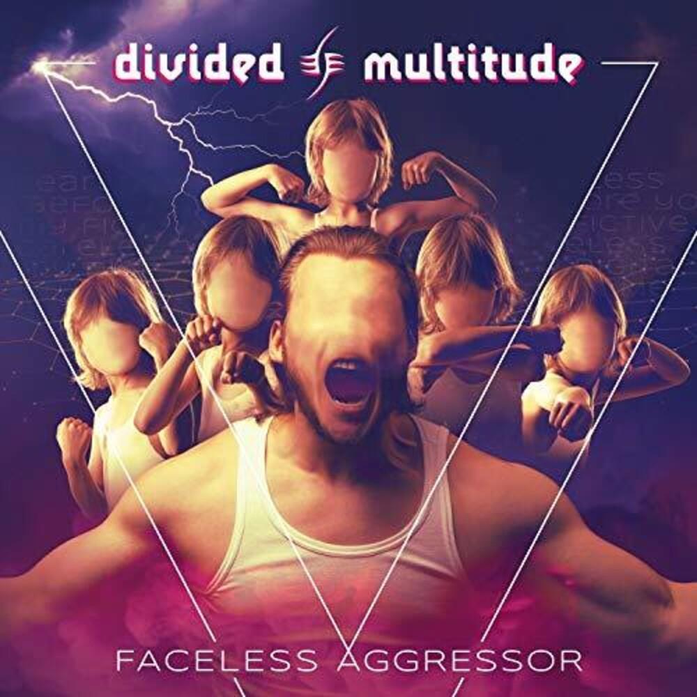 Divided Multitude - Faceless Aggressor