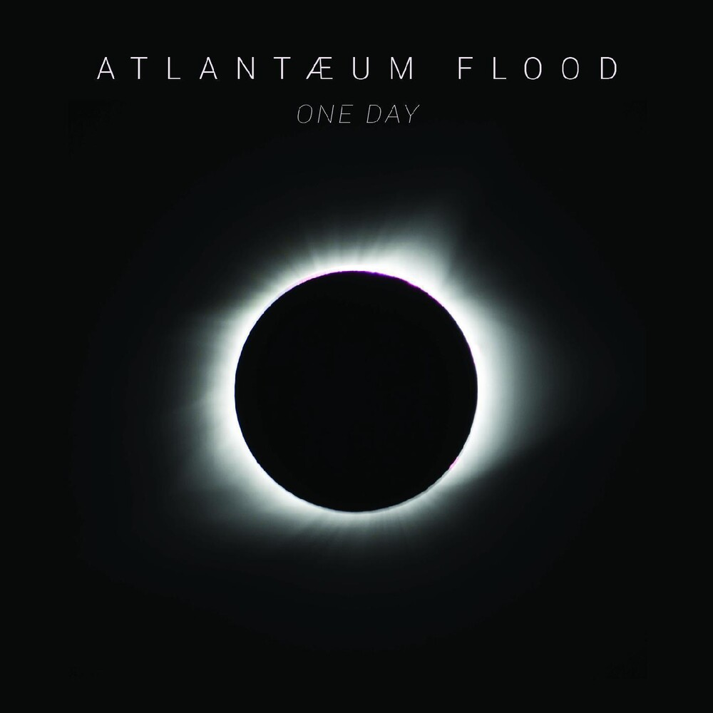 Atlantaeum Flood - One Day [LP]