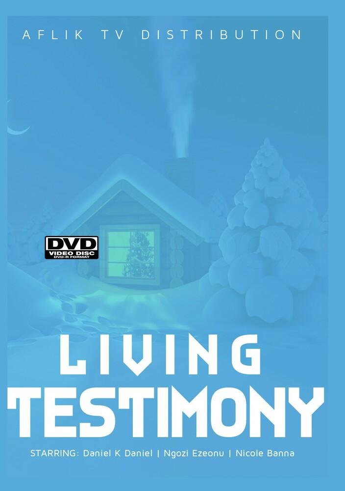 - Living Testimony 1 / (Mod)