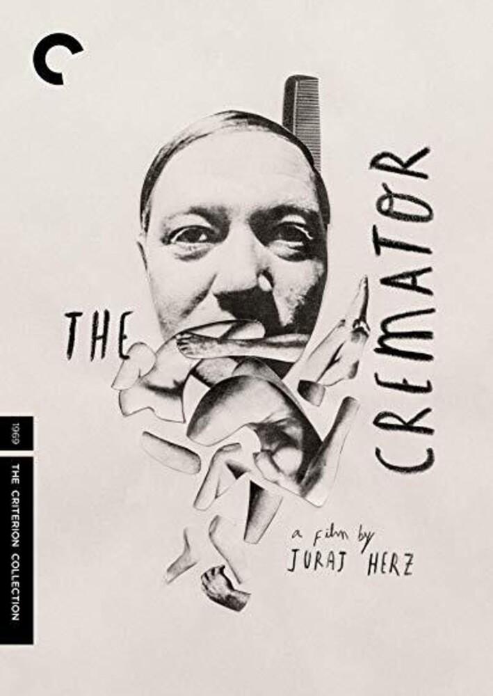 Ilja Prachar - The Cremator (Criterion Collection)