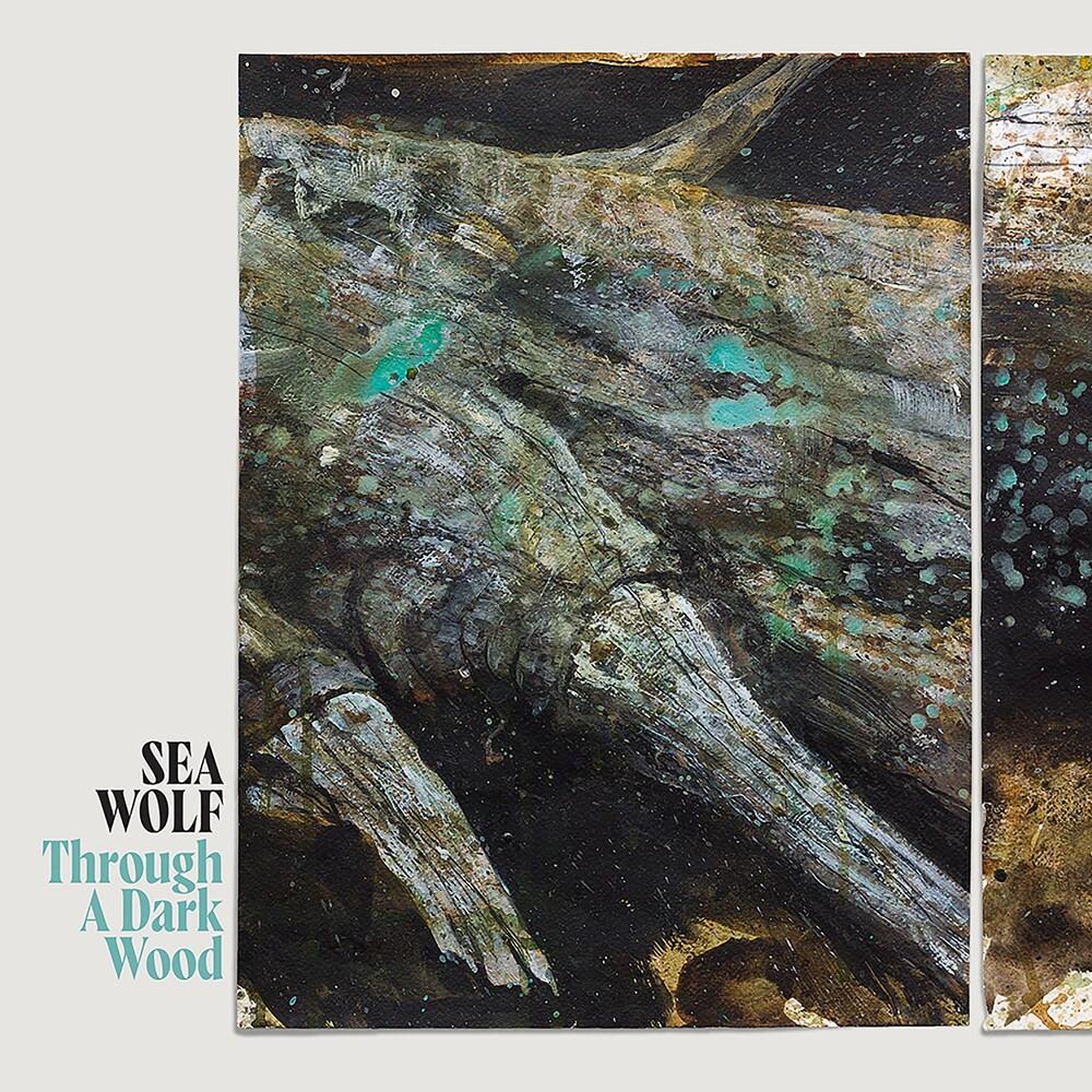 Sea Wolf - Through A Dark Wood [LP]