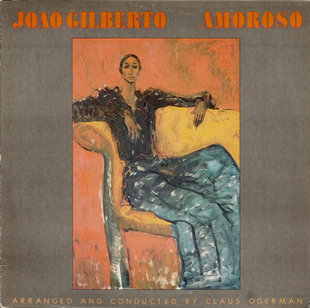 Joao Gilberto - Amoroso