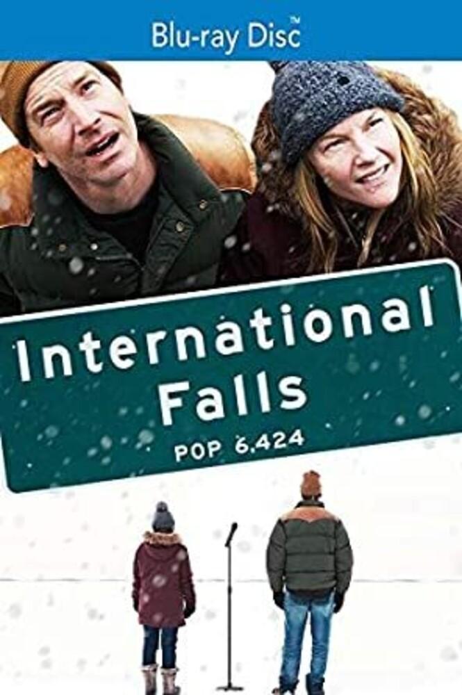- International Falls
