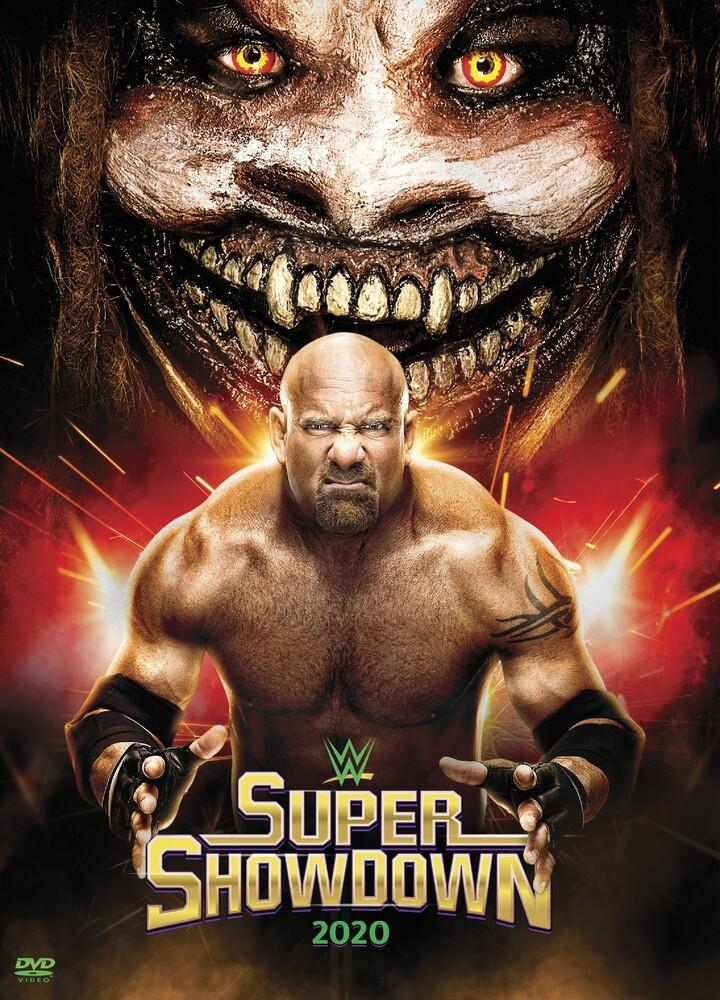 - Wwe: Super Showdown 2020 / (Ecoa)