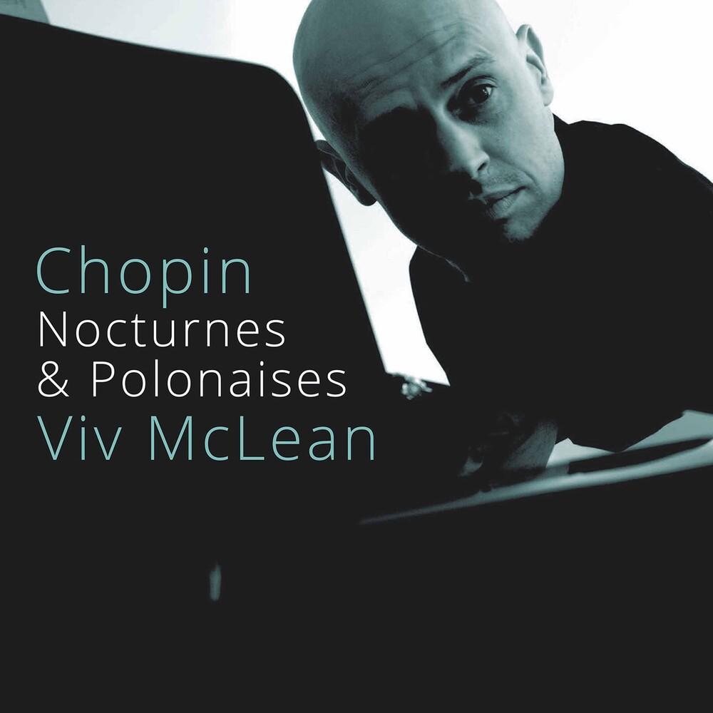 Chopin / Mclean - Nocturnes & Polonaises
