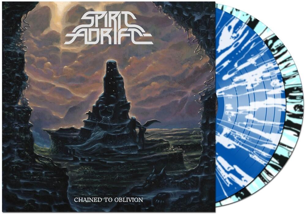 Spirit Adrift - Chained To Oblivion