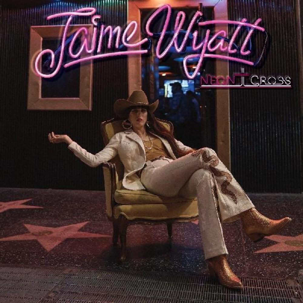 Jaime Wyatt - Neon Cross [LP]