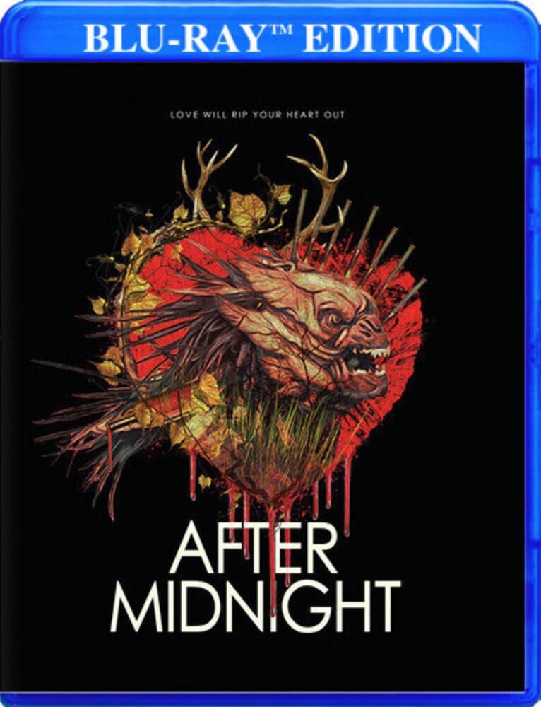 - After Midnight / (Mod)
