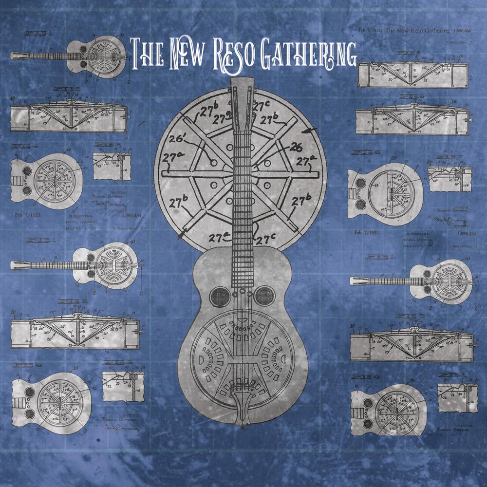 New Reso Gathering / Various - New Reso Gathering / Various