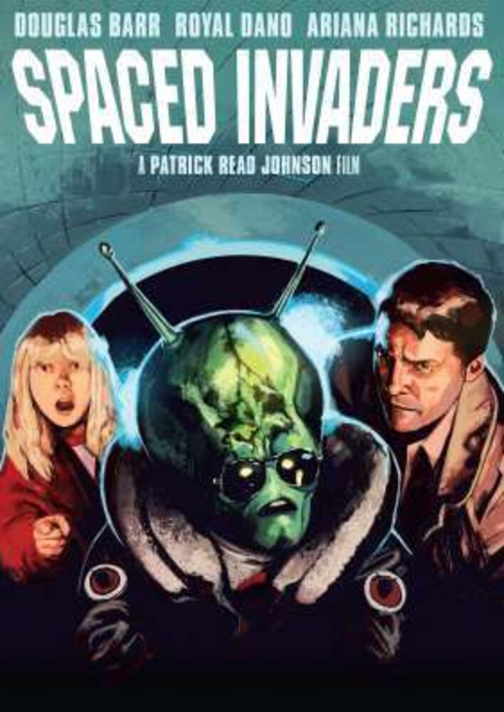 - Spaced Invaders (1990) / (Spec)