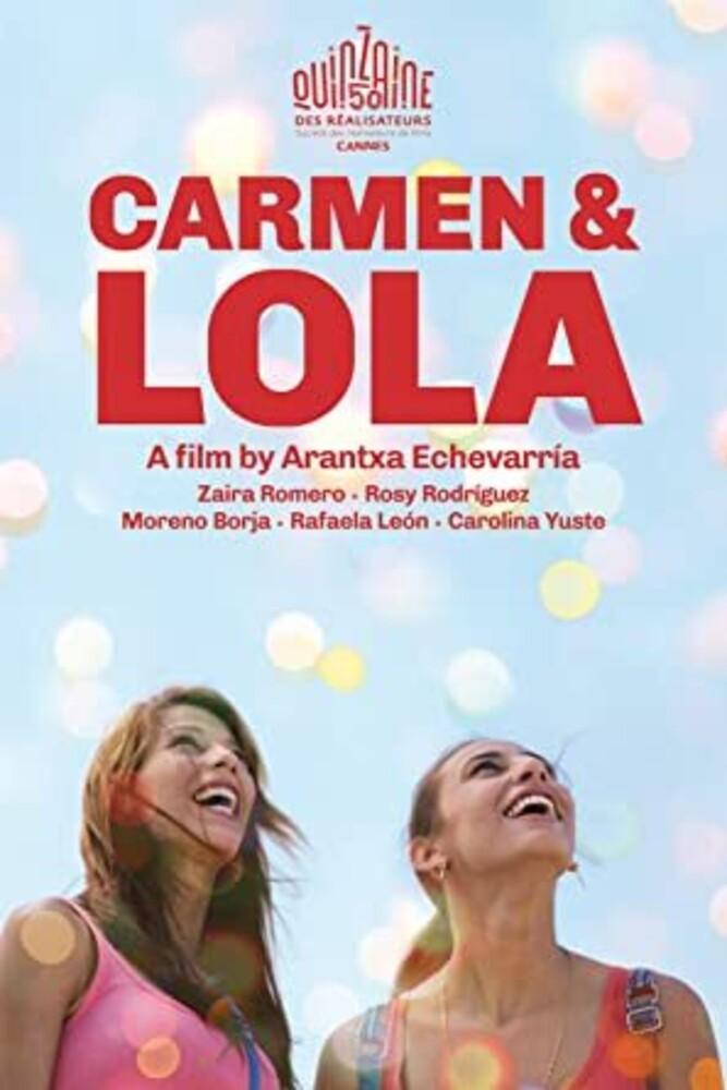 Carmen & Lola - Carmen & Lola