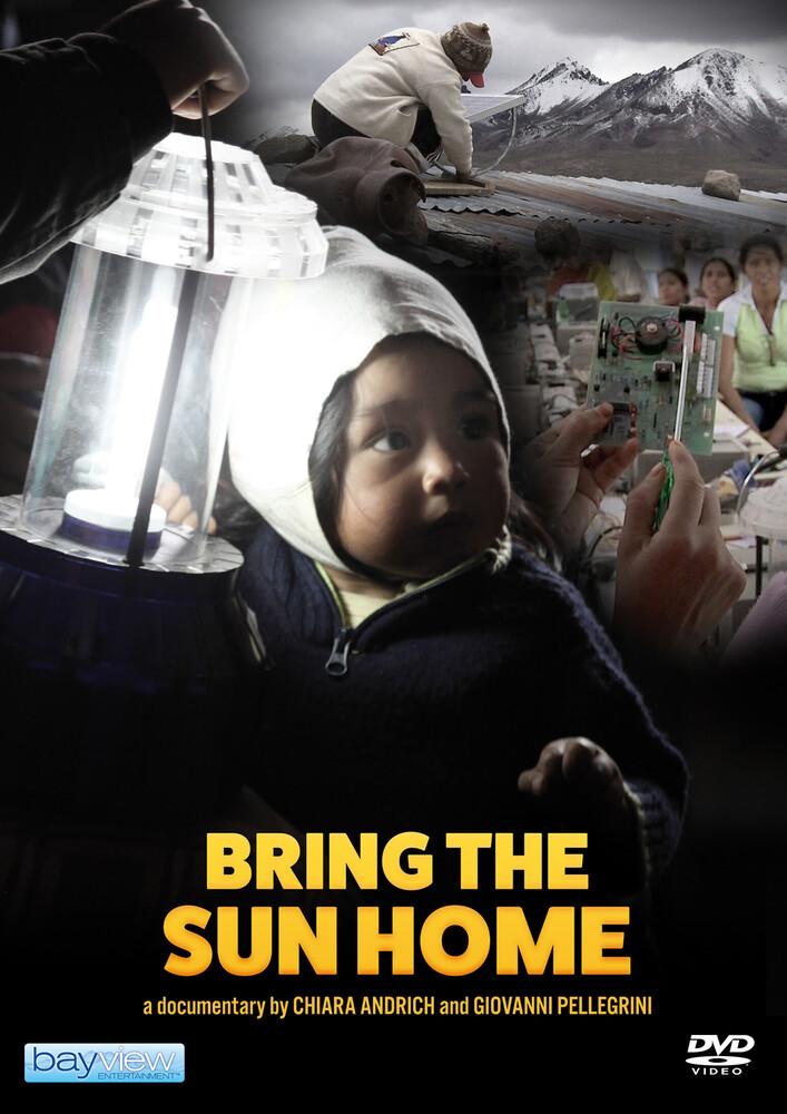 Bring the Sun Home - Bring The Sun Home / (Sub)