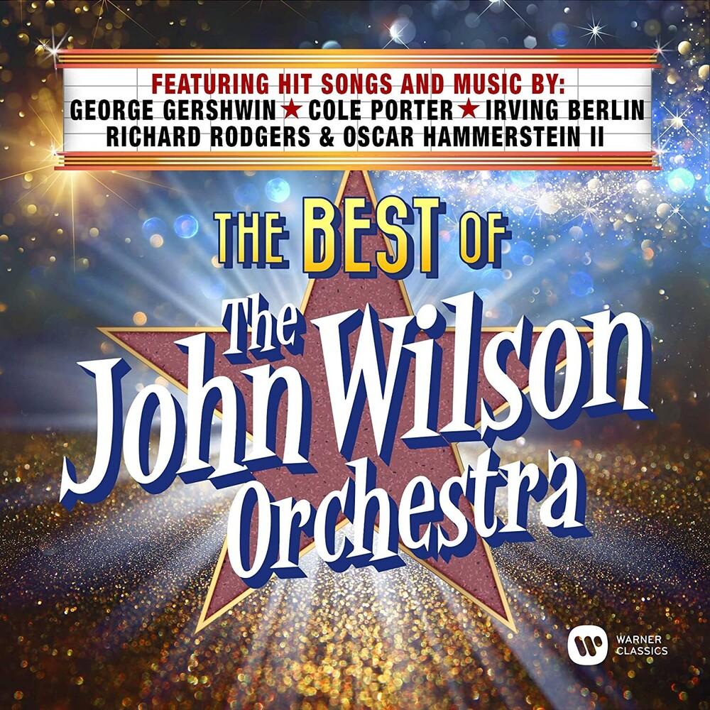 John Wilson Orchestra - Best Of John Wilson Orchestra