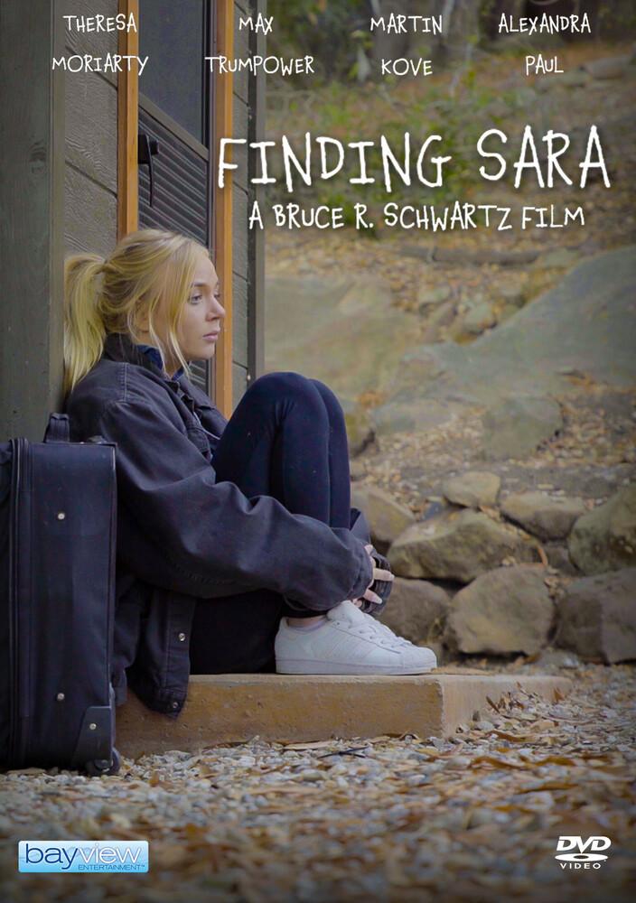 Finding Sara - Finding Sara