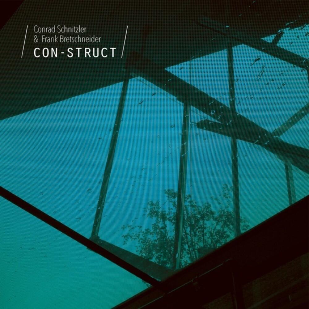 Conrad Schnitzler & Bretschneider,Frank - Con-Struct