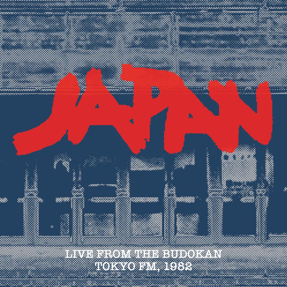 Japan - From The Budokan Tokyo Fm 1982 (Uk)