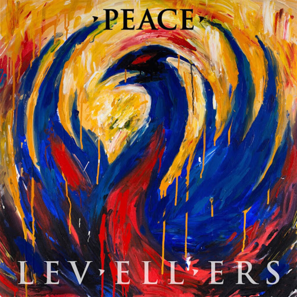 Levellers - Peace [Import LP]