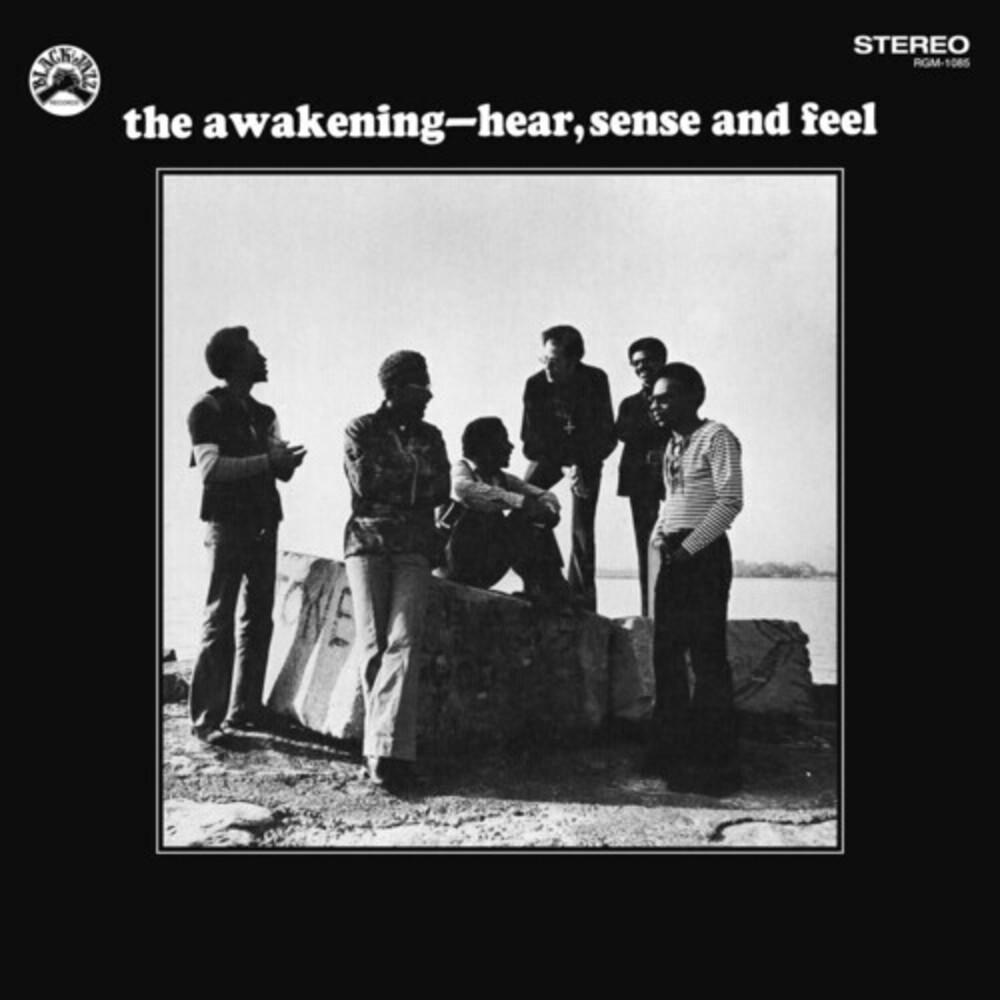 Awakening - Hear Sense & Feel (Rmst)
