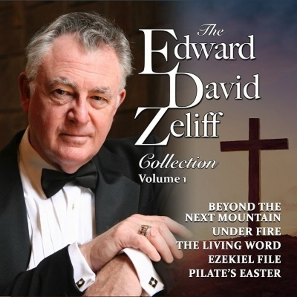 Edward Zeliff David Ita - Edward David Zeliff Collection (Ita)