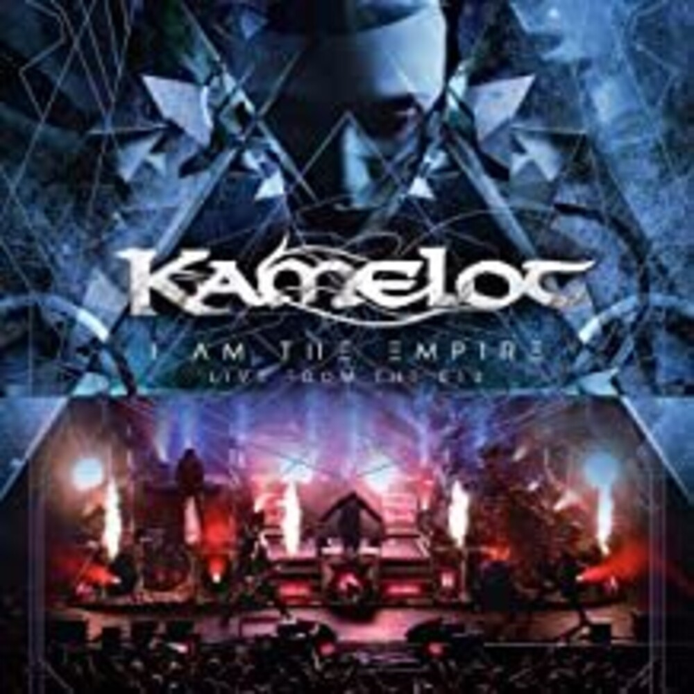 - I Am The Empire (Live From The 013) (4pc) (W/Dvd)