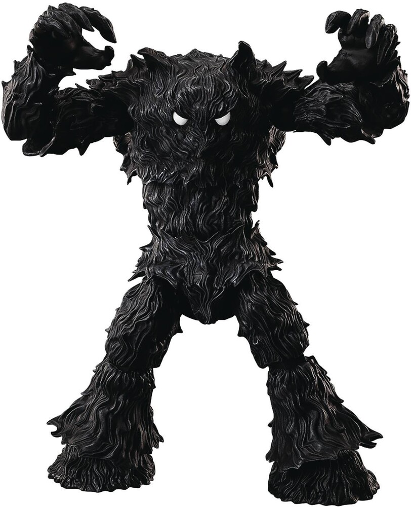 Good Smile Company - Good Smile Company - Space Invaders Monster Figma Action Figure