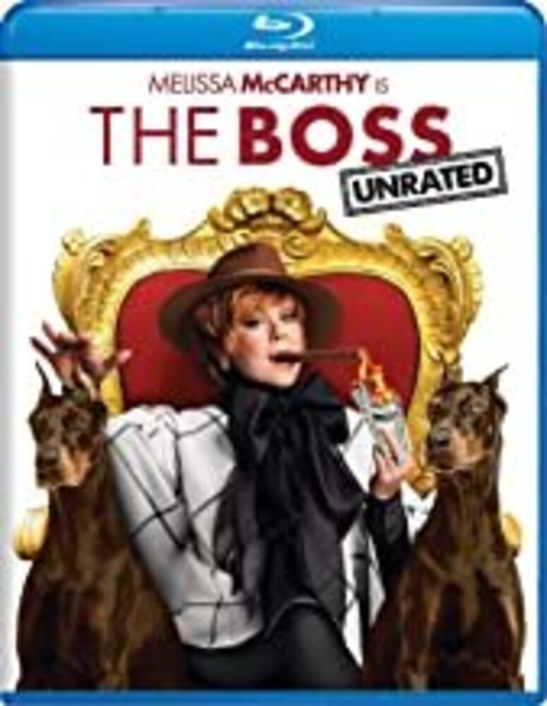 Boss - Boss (Unrated)